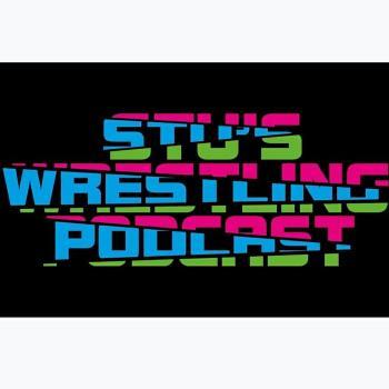 Stu's Wrestling Podcast