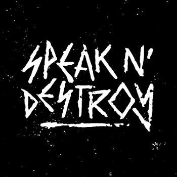Speak N' Destroy - METALLICA Podcast