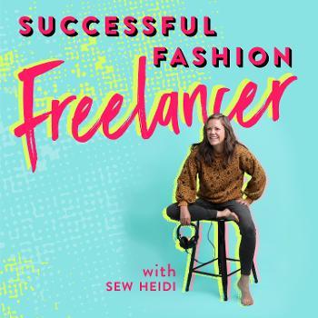 Successful Fashion Freelancer