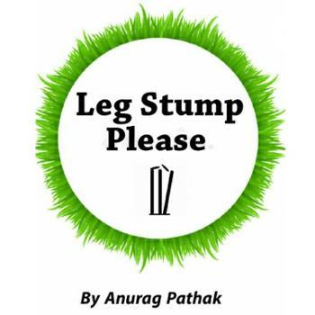 Leg Stump Please