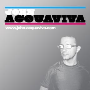 John Acquaviva's Podcast Mix