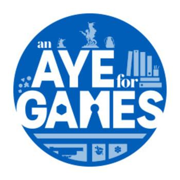 An Aye For Games