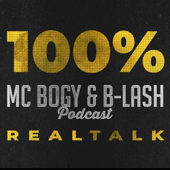 MC Bogy & B-Lash - 100% Realtalk