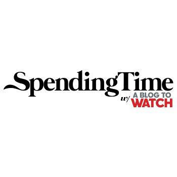 Spending Time