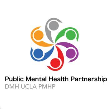 DMH UCLA Public Mental Health Partnership