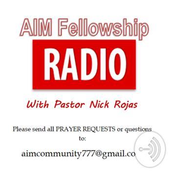 AIM FELLOWSHIP RADIO