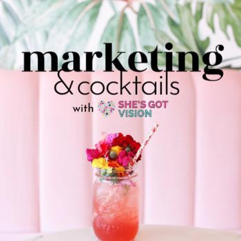 Marketing & Cocktails