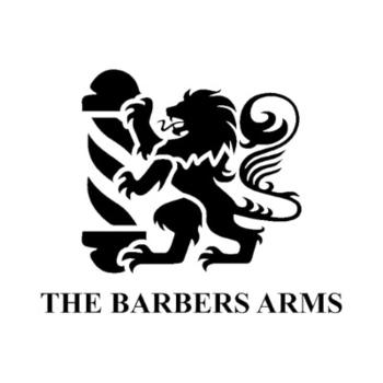 THE BARBER'S ARMS