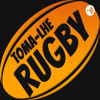 Toma-lhe Rugby