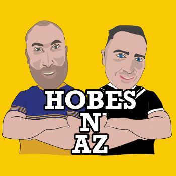 Hobes N Az Talking NRL