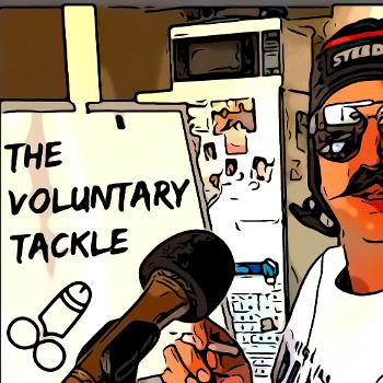 The Voluntary Tackle - NRL Podcast