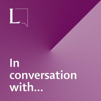 In conversation with...
