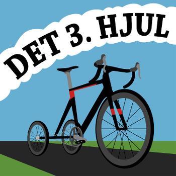 Det 3. Hjul - din podcast om cykling