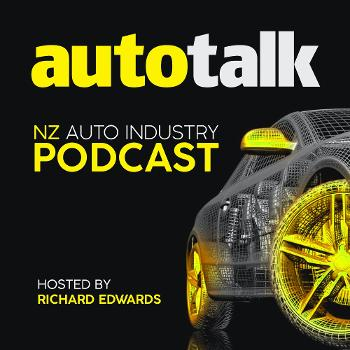 AutoTalk - The NZ Auto Industry Podcast