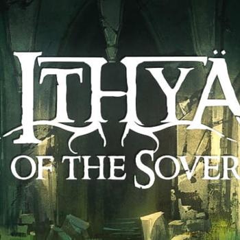 Ithya: A DnD Podcast