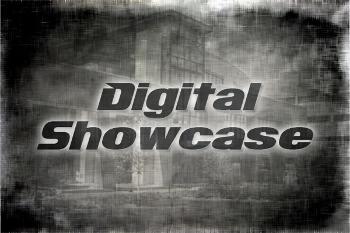 Ball State Digital Showcase