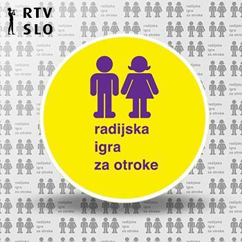 RIO radijska igra za otroke