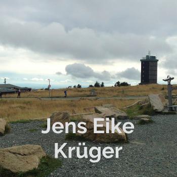 Jens Eike Krüger - call for an audio walk