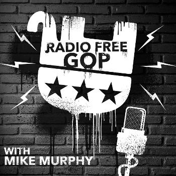 Radio Free GOP With Mike Murphy