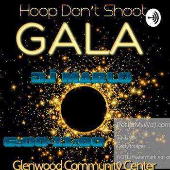 HDS hoop don't shoot GALA