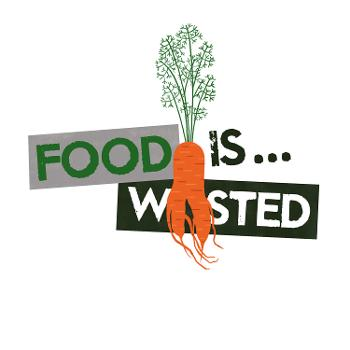 Food Is Wasted - Documenting the issue of food waste