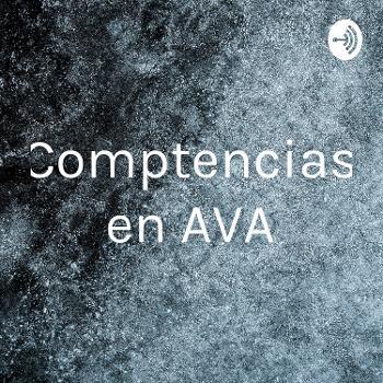 Comptencias en AVA