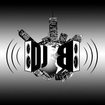 The DJ B Podcast - Top40, Club, and Hip-Hop Dance Mixes