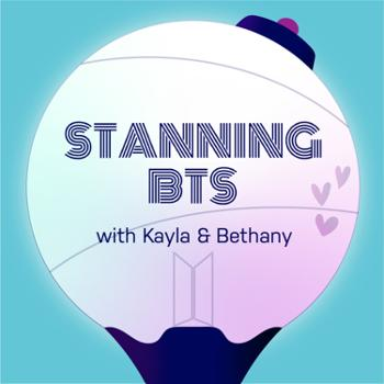 Stanning BTS