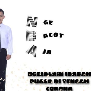N.B.A (Nge Bacot Aja)