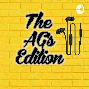 The AG's Edition