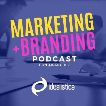 Idealistica | Marketing + Branding