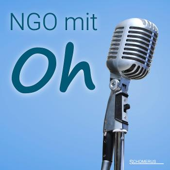 NGO mit Oh