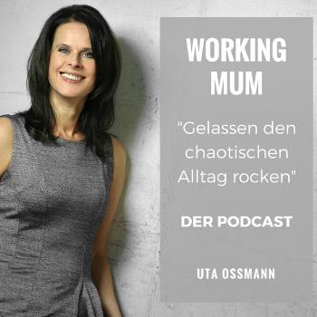 WorkingMum - gelassen den chaotischen Alltag rocken!