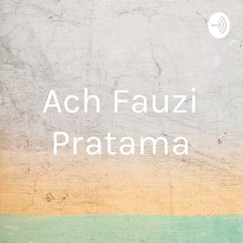 Ach Fauzi Patama