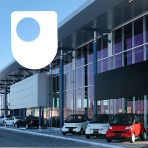Supply chains: Smart cars - for iPod/iPhone