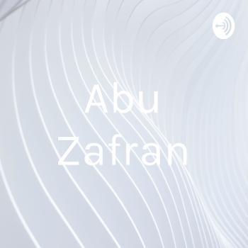 Abu Zafran