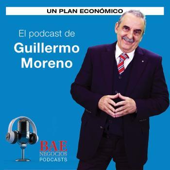 Un plan económico por Guillermo Moreno