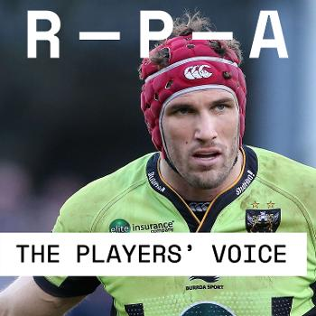 The Players' Voice Rugby Podcast