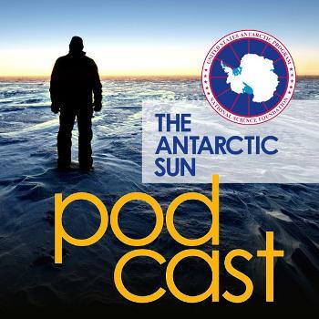 The Antarctic Sun Podcast