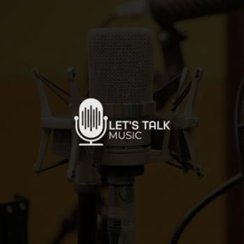 Let's talk music -DIY Musician Podcast