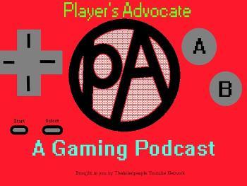 Player's Advocate