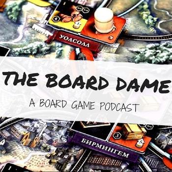 The Board Dame