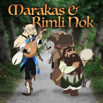 Marakas & Rimli Nok