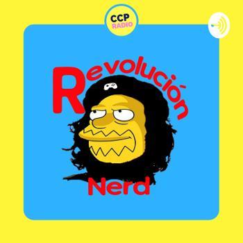 REVOLUCION NERD-CCP radio