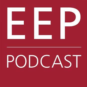 EEP-Podcast: Für Unternehmer, die weiter wollen