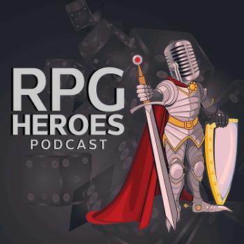 RPG Heroes Podcast