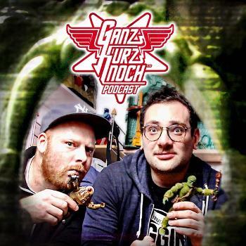 GanzKurzNoch Podcast