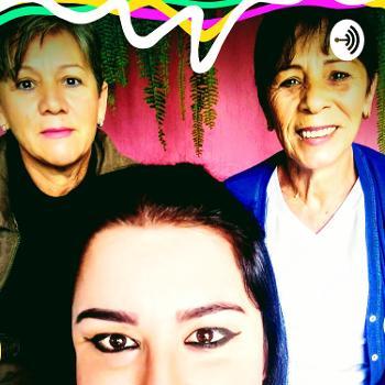 Eu e minhas tias