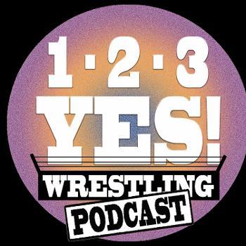 1-2-3 Yes! Wrestling