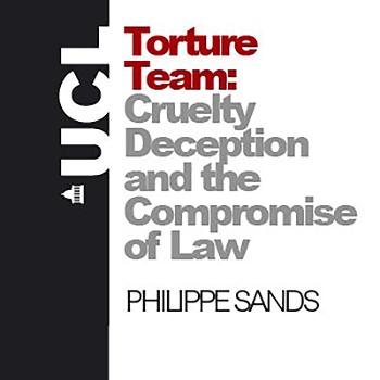Torture Team: What happens to lawyers who authorise international crimes? - Video